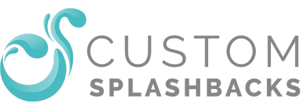 Custom splashbacks logo
